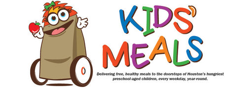 Kids Meals - April 2021