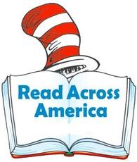 Virtual Read Across America - 96th Street Elementary School