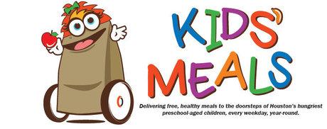 Kids Meals - December 2020