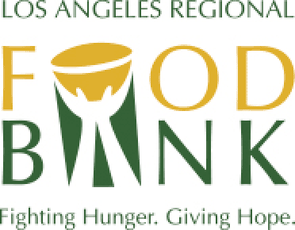 Community Blitz - Volunteering with Los Angeles Regional Food Bank