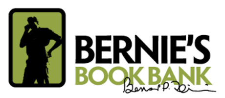 Bernie's Book Bank