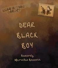 """""""Dear Black Boy"""" Classroom Readings at Warren Lane Elementary School with Robert Woods"""