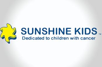 Sunshine Kids Hospital Party