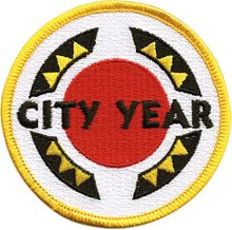 City Year Service Day