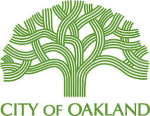 Oakland Mayor's Toy Drive