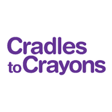 Cradles to Crayons Giving Factory