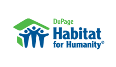 MAKE A DIFFERENCE DAY: DuPage Habitat for Humanity