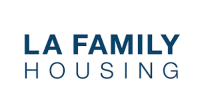 Community Blitz - Holiday Celebration with LA Family Housing