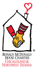 Meals from the Heart at Ronald McDonald House near Advocate Children's Hospital