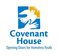 October Staff Day of Service - Covenant House