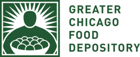 Greater Chicago Food Depository Repack